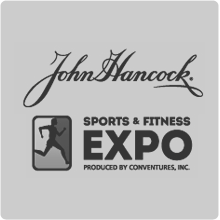 John Hancock Sports Fitness Expo