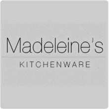 Madeleine's Kitchenware