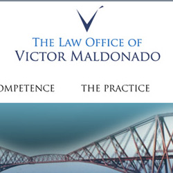 The Law Office of Victor Maldonado